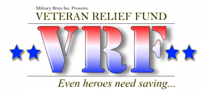 Military Brats Inc Veteran Relief Fund image