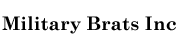 Military Brats, Inc. Logo